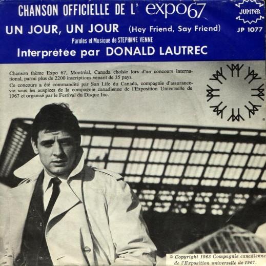 Donald Lautrec