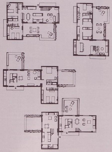 floor plan habitat
